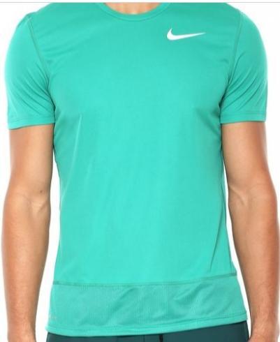 95fa1426b0 camiseta Nike Breathe Rapid SS 833608   Masculino   Sua loja online ...