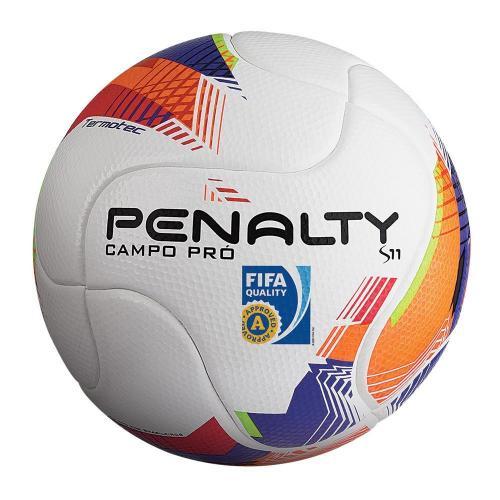 fd7c8fd498 Bola de Futebol de Campo Penalty S11 Pró Termotec ...