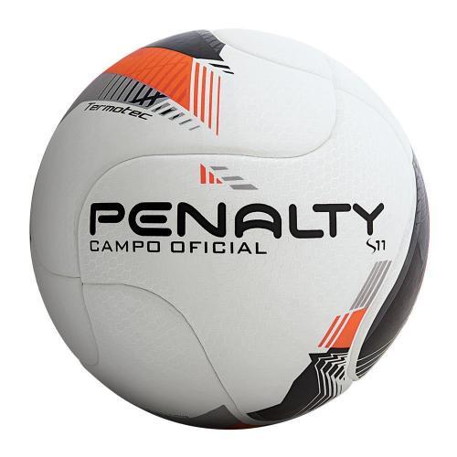 Bola de Futebol de Campo Penalty S11 R1 Termotec dbabe69e39092