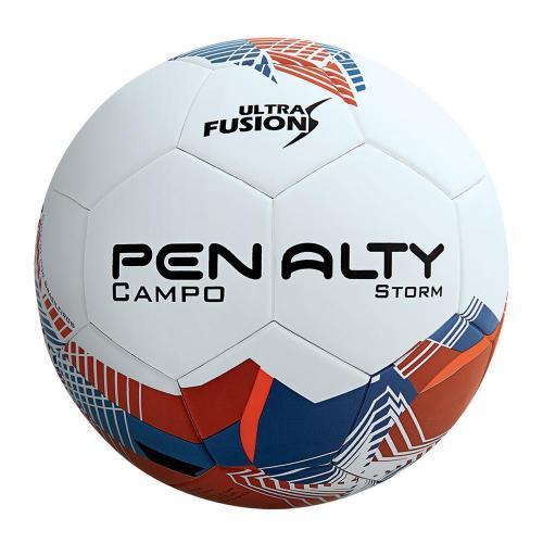 d3ce84e1123e0 Bola de Futebol de Campo Penalty Storm Ultra Fusion
