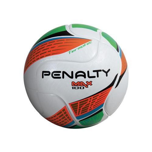 Bola de Futsal Penalty Max 100 Termotec Sub-11 811292e1515c2