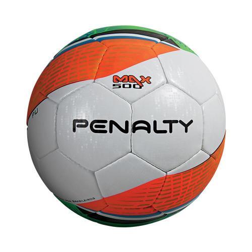 Bola de Futsal Penalty Max 500 C C (Costurada a Mão) ca0b05a692938