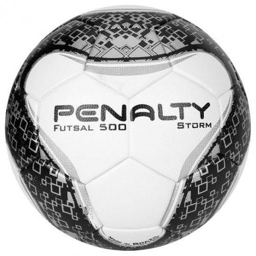 c40190ea0c Bola de Futsal Penalty Storm ultra fusion   Masculino - Acessórios ...