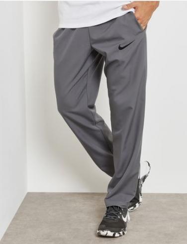 55cec3f1e4 Calça Nike Masculina Dri Fit Cinza 800201-021 : Masculino : Sua loja ...