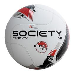 e384488dbe Bola de Futebol Society Penalty S11 R1 Kick Off Termotec
