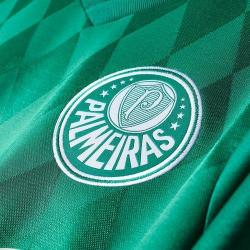 ... Camisa Adidas Palmeiras I 2015 Adulto (Sem Número). Dias 0ca602e21dc81