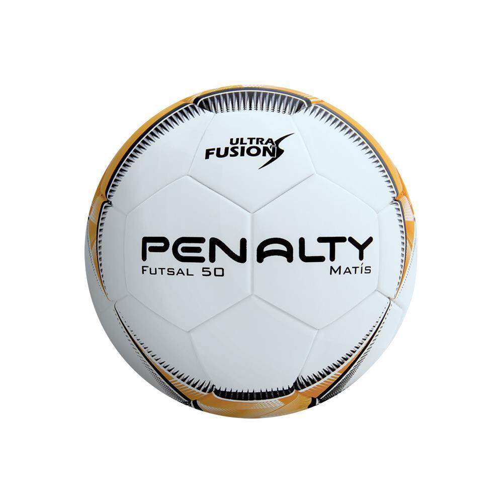 5090d2e034add Bola de Futsal Penalty Matís 50 Ultra Fusion Sub-9