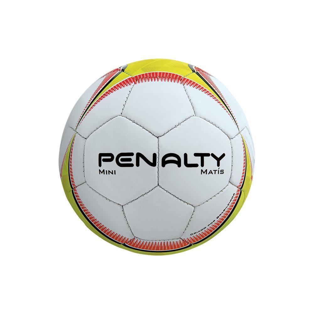 e3c9f60344f45 Mini Bola Penalty Matís