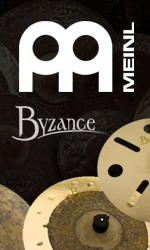 Meinl Byzance LATERAL