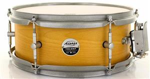 """Caixa Adah Talent Series Marfim Ivory 12x5"""" com Aros 2mm e Casco em Lyptus Saligna BTSC-02102"""