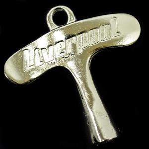 Chave de Afinação Liverpool AFI-12 Compatível com Todas as Baterias
