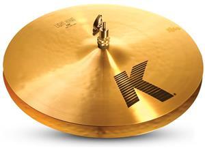 """Chimbal Zildjian K Series Light 16"""""""