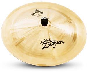 "China Zildjian A Custom 20"""