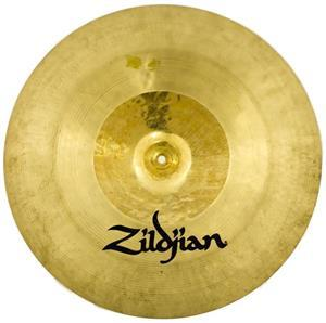 "China Zildjian K Custom Hybrid 19"" Acabamento Híbrido Dark e Brilliant"