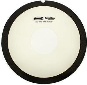 """Controlador de Caixa Torelli TA518 Low Pitch Drum Head Batera Clube 14"""" Tenha um Som de Caixa Grave"""