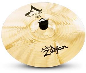 "Crash Zildjian A Custom 14"""