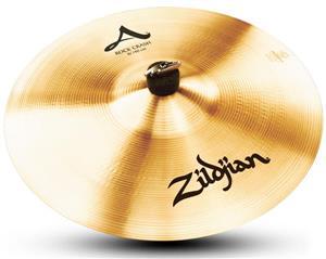 """Crash Zildjian A Series Rock 16"""" (Avedis Linha Clássica)"""