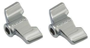 Borboleta Gibraltar SC-13P2 Kit com 2 Unidades p/ Estante de Prato 8mm (019440)