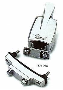 Automático de Caixa Pearl SR-015 Abertura Horizontal Padrão da Caixa Chad Smith