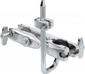 Clamp Holder Tama MC69 com Haste 10,5mm Compatível com Diversas Marcas