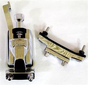 Automático de Caixa Pearl SR-012 Top com Abertura Horizontal