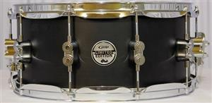 """Caixa PDP by DW Limited Edition 20-Ply Birch 14x6,5"""" Heavy Shell"""