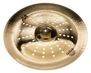 "China Sabian Signature AA Holy 21"" Chad Smith"