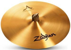 "Crash Zildjian A Series Medium Thin 16"" (Avedis Linha Clássica)"