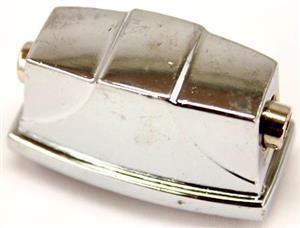 Canoa Premium DLB02 Cromada Inteiriça para Caixas