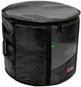 """Bag de Bumbo e Surdo Soft Case Move Series 18"""" Padrão Top (918)"""