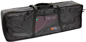 Bag de Ferragens Soft Case Move Series Padrão Top de Linha com 90cm de Comprimento (324)