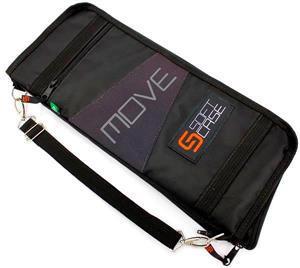 Bag de Baquetas Soft Case Move Series Standard Padrão Top (856)