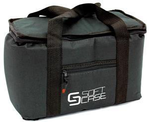 Bag de Pedal Soft Case Start Series para Pedal Duplo ou Single (413)