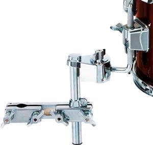 Clamp Holder X-Pro C. Ibañez Padrão 10.5mm Multiuso com Clamp e Holder Indpendentes