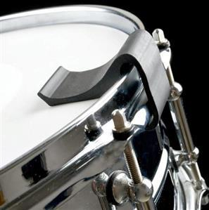 Abafador de Tambores DrumClip Regular Clip com Controle Maior (Filtra Harmônicos e Ressonância)