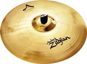 "Crash Zildjian A Custom 17"""