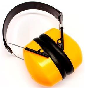 Protetor de Ouvido X-Pro C. Ibañez Ear Phones Fone Abafador