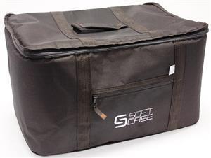 Bag de Cajón Soft Case Start Series Modelo Reto Compatível com Diversas Marcas (451)