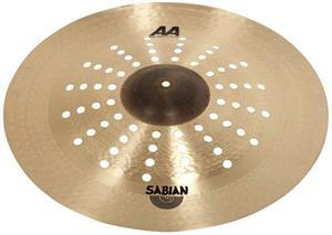 "China Sabian Signature AA Holy 19"" Chad Smith"