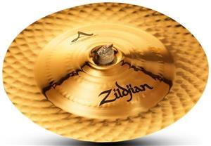 "China Zildjian A Series Brilliant Ultra Hammered 19"" (Avedis Linha Clássica)"