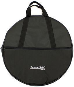 """Bag de Pratos Solid Sound Standard com Bolso Frontal Compatível com Pratos até 21"""" (4034)"""