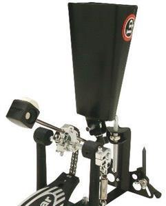 Clamp Nagano SCB-0004 Gajate Bracket para Tocar Percussão com o Pedal