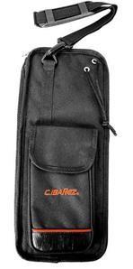 Bag de Baquetas C. Ibañez Stick Bag Modelo Top Compacto para até 10 Pares