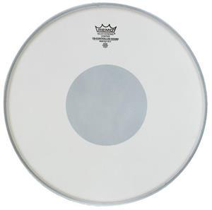 "Pele Remo CS Coated Controlled Sound Porosa 14"" com Bola Central (11500)"