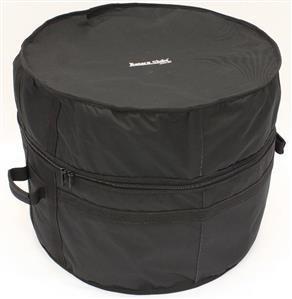 """Bag de Bumbo Solid Sound 24"""" com Reforço em EVA Signature Batera Clube (4048)"""