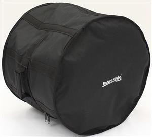 """Bag de Bumbo e Surdo Solid Sound 18"""" com Reforço em EVA Signature Batera Clube (4049)"""