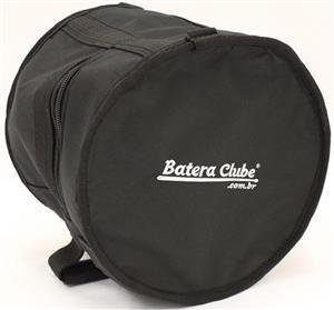"""Bag de Tom Solid Sound 08"""" com Reforço em EVA Signature Batera Clube (4029)"""