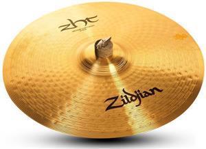 """Crash Zildjian ZHT Medium Thin 16"""" Modelo Novo em Bronze B12"""