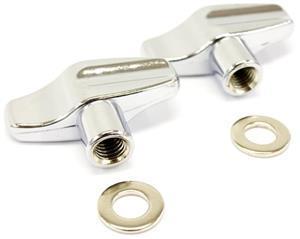 Borboleta Pearl UGN-8/2 Kit com 2 Unidades Fêmeas e Curtas M8