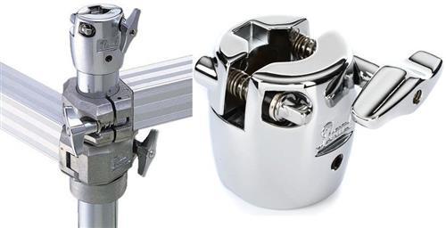 Adaptador de Pratos Pearl PCL-100 para usar Extensor em Rack Tubular Icon